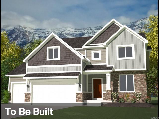 单亲家庭 为 销售 在 2455 N 2850 W 2455 N 2850 W Unit: 25 Plain City, 犹他州 84404 美国