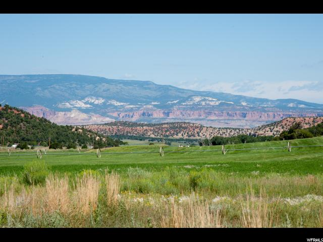 Land for Sale at 1200 S MINERS MTN Grover, Utah 84773 United States