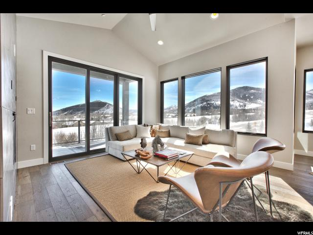 4296 N HOLLY FROST CT Unit 6 Park City, UT 84098 - MLS #: 1424157