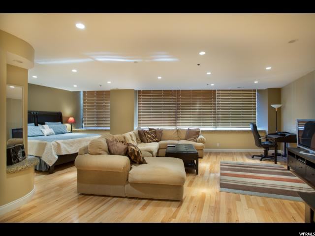 Home for sale at 44 W Broadway #1204, Salt Lake City, UT 84101. Listed at 273500 with 1 bedrooms, 2 bathrooms and 926 total square feet