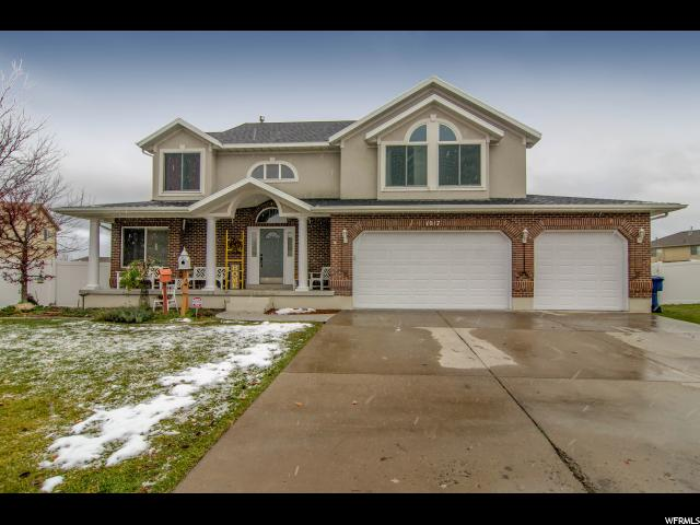 Single Family for Sale at 1017 S COUNTRY VILLA Lane Taylorsville, Utah 84123 United States