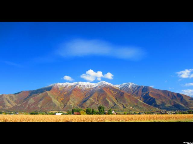 Land for Sale at 1406 W 1600 S 1406 W 1600 S Mapleton, Utah 84664 United States