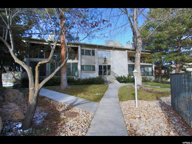Home for sale at 2558 S Elizabeth St #7, Salt Lake City, UT  84106. Listed at 279900 with 2 bedrooms, 2 bathrooms and 1,491 total square feet