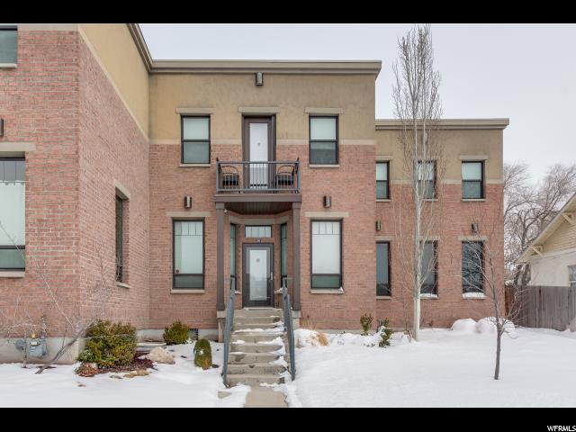 Home for sale at 746 N 300 West, Salt Lake City, UT 84103. Listed at 399900 with 2 bedrooms, 3 bathrooms and 2,820 total square feet