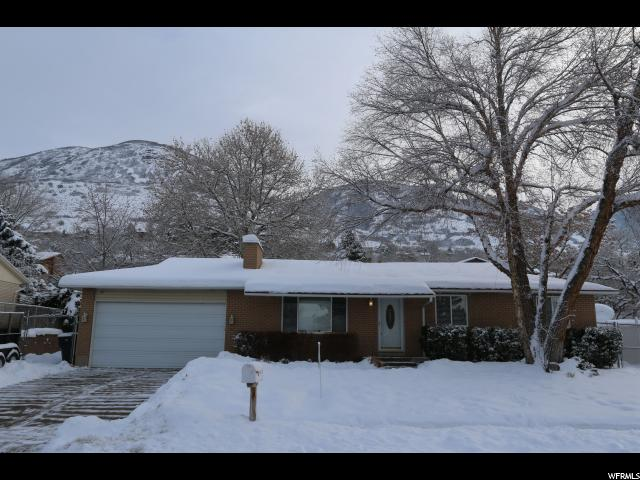 Single Family for Sale at 1334 N 200 E Centerville, Utah 84014 United States