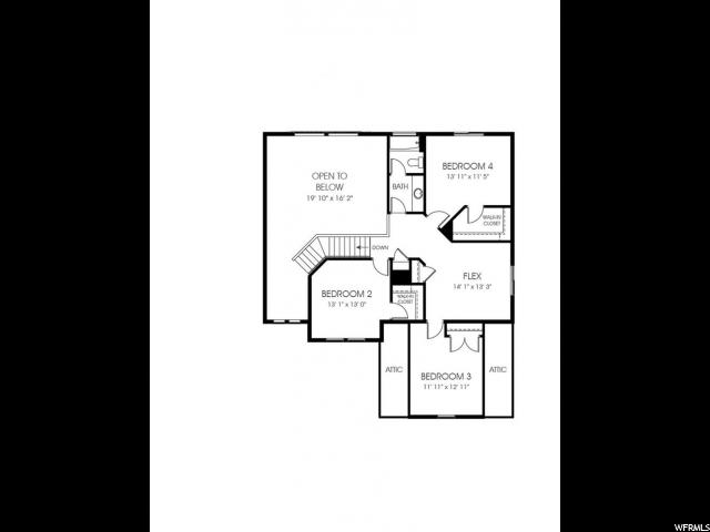Additional photo for property listing at 12531 S RIVULET Road 12531 S RIVULET Road Unit: 206 Herriman, Юта 84096 Соединенные Штаты