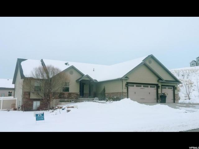 Single Family for Sale at 310 E 100 N Millville, Utah 84326 United States
