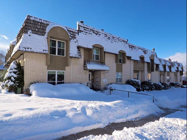 Home for sale at 3000 E Kennedy Dr #16, Salt Lake City, UT  84108. Listed at 249900 with 3 bedrooms, 3 bathrooms and 1,387 total square feet