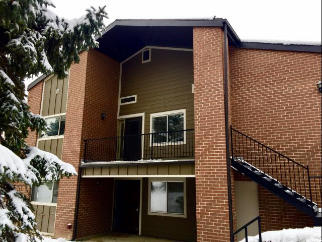 Home for sale at 1149 E Brickyard Rd #1103, Salt Lake City, UT  84106. Listed at 214900 with 2 bedrooms, 2 bathrooms and 1,317 total square feet