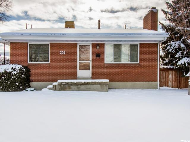 MLS #1424566 for sale - listed by Joshua Stern, KW Salt Lake City Keller Williams Real Estate