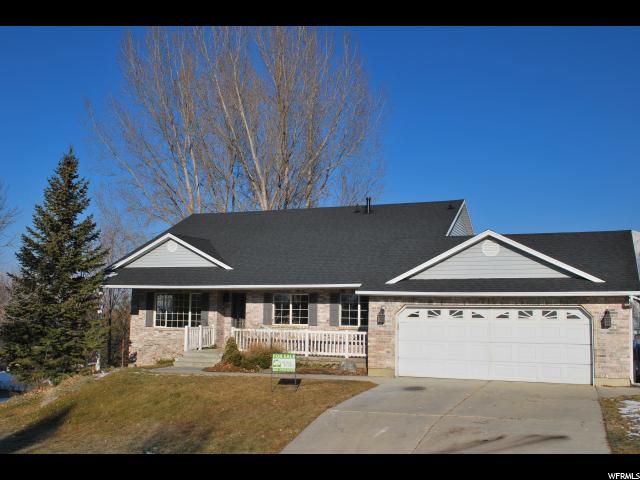 Single Family for Sale at 4416 W HAWTHORNE Court Cedar Hills, Utah 84062 United States