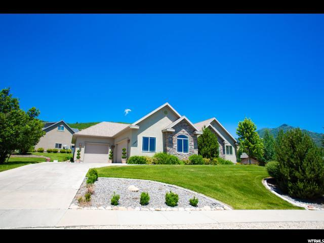 1097 W LIME CYN, Midway UT 84049