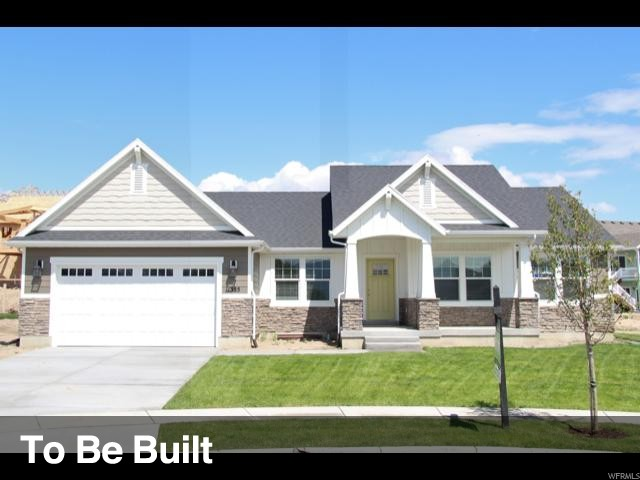 693 S 860 Unit 6 Spanish Fork, UT 84660 - MLS #: 1424659