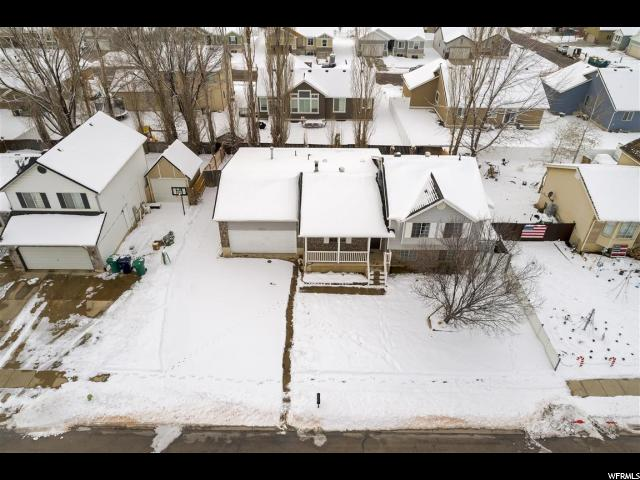 Single Family for Sale at 4747 S 2900 W Roy, Utah 84067 United States