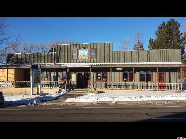 Commercial for Sale at 380 S MAIN Street 380 S MAIN Street Monticello, Utah 84535 United States