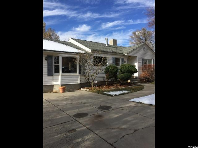 Home for sale at 3118 S Metro Way, Millcreek, UT  84109. Listed at 379000 with 3 bedrooms, 2 bathrooms and 2,341 total square feet