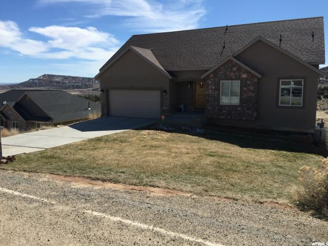 Single Family for Sale at 3395 W 1800 S Maeser, Utah 84078 United States