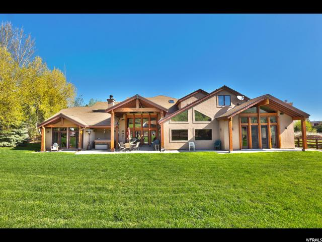 2300 lucky john dr park city utah 84060 single family home