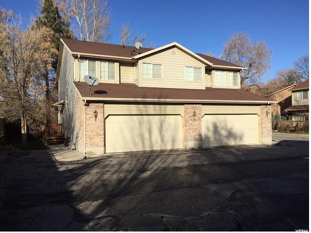 Home for sale at 796 E Scott Ave #10B, Millcreek, UT  84106. Listed at 224000 with 3 bedrooms, 3 bathrooms and 1,380 total square feet