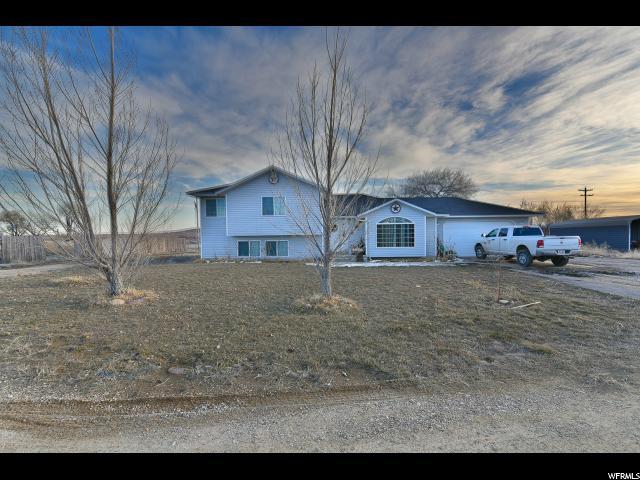 Single Family for Sale at 7217 W 6500 S Myton, Utah 84052 United States