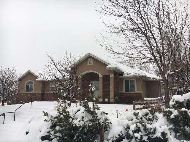 Additional photo for property listing at 1412 E 2450 N  North Ogden, Utah 84414 États-Unis