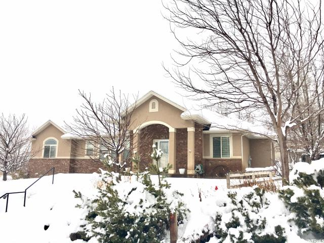 Additional photo for property listing at 1412 E 2450 N  North Ogden, 犹他州 84414 美国
