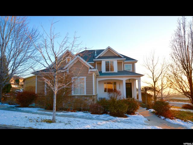 Single Family for Sale at 10288 N BAYHILL Drive Cedar Hills, Utah 84062 United States
