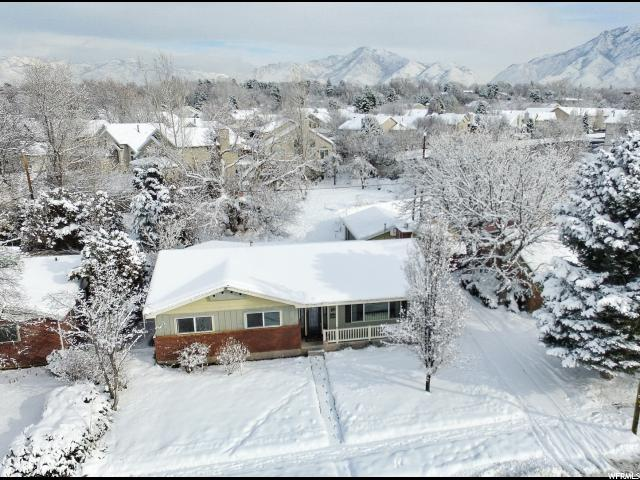 Home for sale at 3741 S Loretta Dr, Salt Lake City, UT  84106. Listed at 535000 with 5 bedrooms, 3 bathrooms and 3,000 total square feet