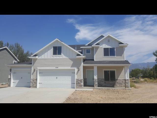 Unifamiliar por un Venta en 420 N 1100 W West Bountiful, Utah 84087 Estados Unidos