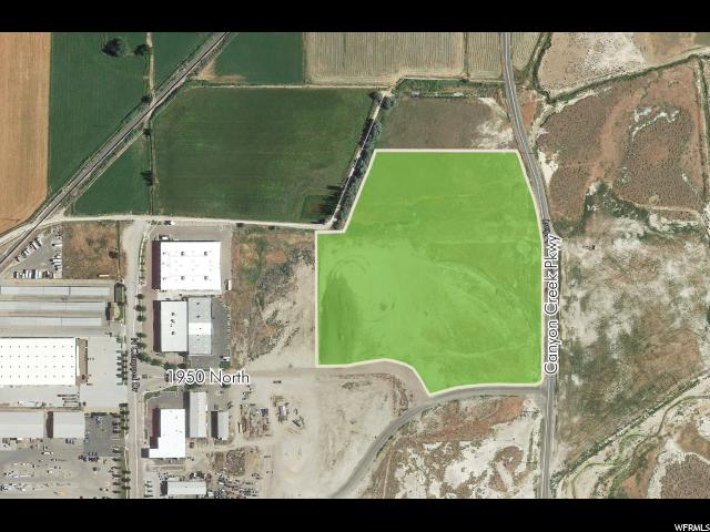 Land for Sale at 1980 N CANYON CREEK PKWY Spanish Fork, Utah 84660 United States