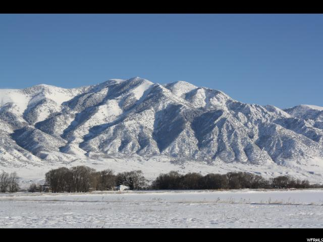 Land for Sale at 9400 N 4800 W Elwood, Utah 84337 United States