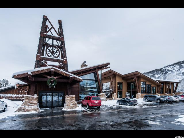 2305 SIDEWINDER DR Unit 937, Park City UT 84060