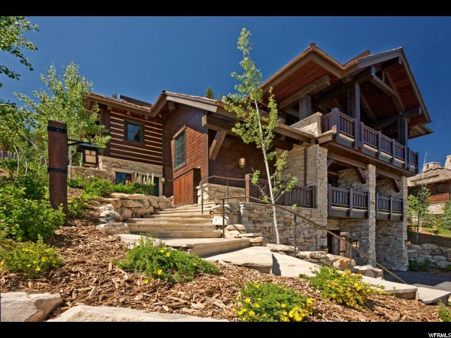 31 BANNER CT Unit 9 Park City, UT 84060 - MLS #: 1425032