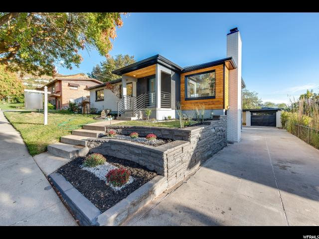 Home for sale at 2536 E Blaine Ave, Salt Lake City, UT  84108. Listed at 615000 with 5 bedrooms, 3 bathrooms and 2,780 total square feet