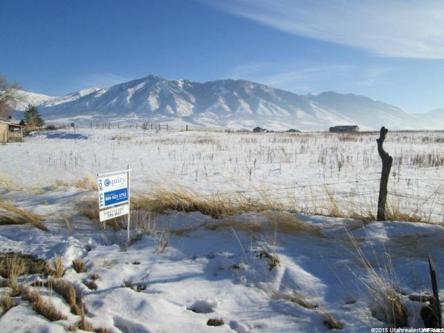Land for Sale at 1490 E 2000 N 1490 E 2000 N Pine Canyon, Utah 84074 United States