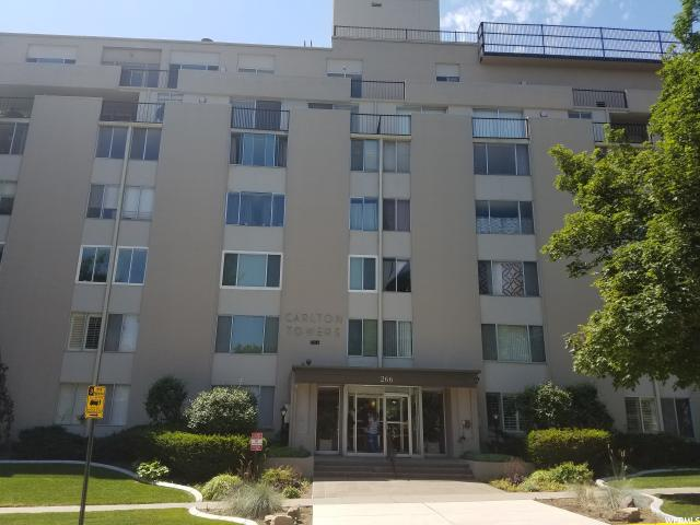 Home for sale at 266 E 4th Ave #103, Salt Lake City, UT 84103. Listed at 159900 with 1 bedrooms, 0 bathrooms and 756 total square feet
