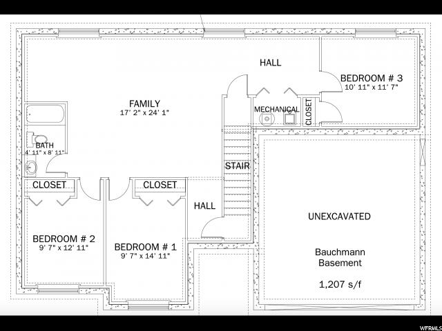 7197 N PAWNEE CT Unit 51 Eagle Mountain, UT 84005 - MLS #: 1425245