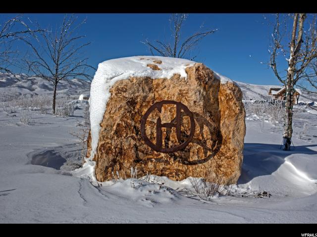 10496 N FOREVERMORE CT Hideout, UT 84036 - MLS #: 1425268