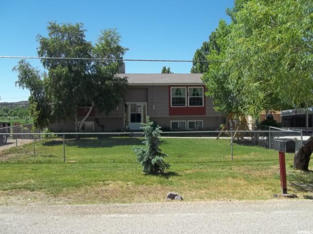 Single Family for Sale at 1823 W 4000 N Spring Glen, Utah 84526 United States