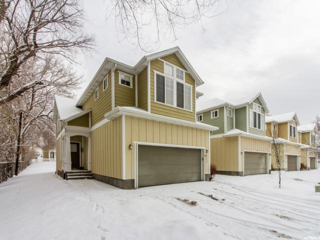 Home for sale at 2893 S Nibley Garden Pl, Salt Lake City, UT 84106. Listed at 379900 with 3 bedrooms, 4 bathrooms and 2,806 total square feet
