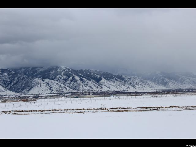 Land for Sale at 3400 N 1400 W Hyde Park, Utah 84318 United States