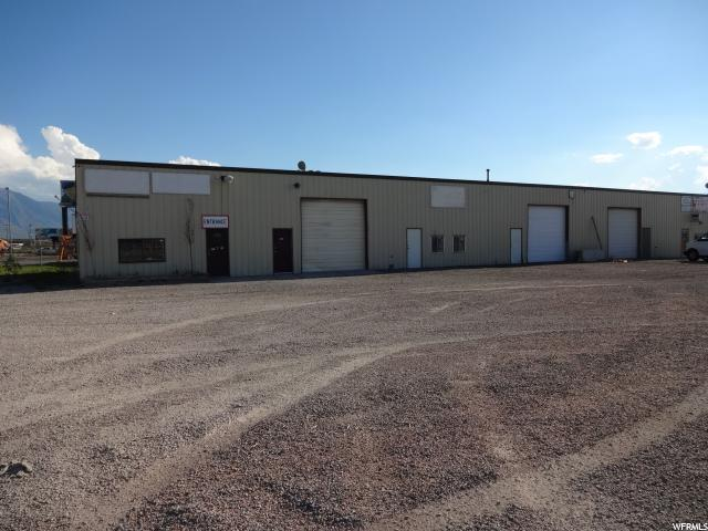 Commercial for Sale at 1320 S 2000 W Springville, Utah 84663 United States