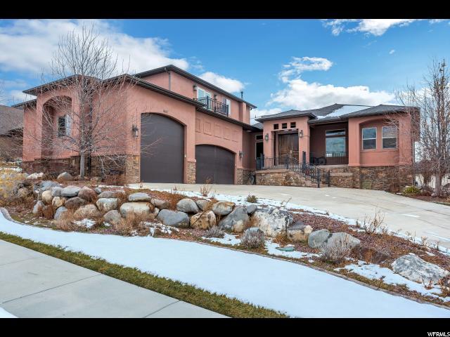 Один семья для того Продажа на 6042 W DESERT STAR Lane 6042 W DESERT STAR Lane Unit: 204 Herriman, Юта 84096 Соединенные Штаты
