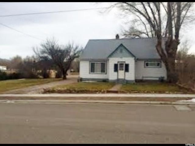Single Family for Sale at 285 W CENTER Marysvale, Utah 84750 United States