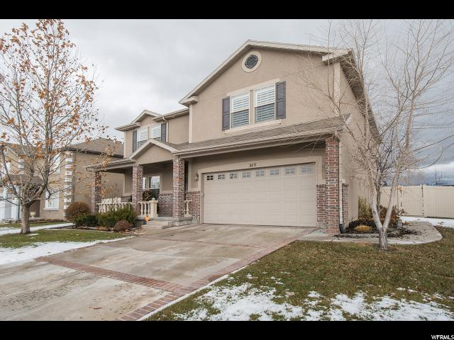 515 S RIVER WAY, Lehi UT 84043