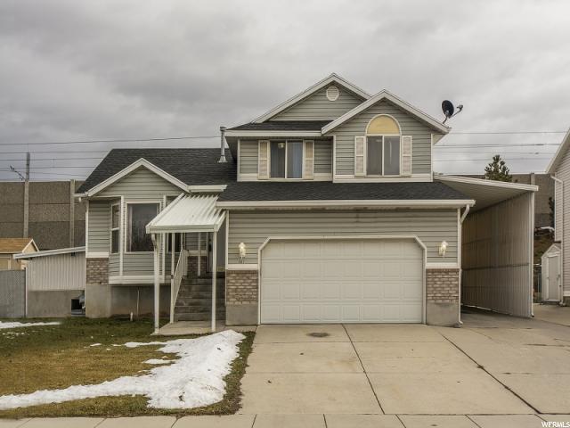 MLS #1425625 for sale - listed by Joshua Stern, KW Salt Lake City Keller Williams Real Estate