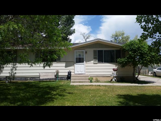 Single Family for Sale at 432 W 650 N Vernal, Utah 84078 United States
