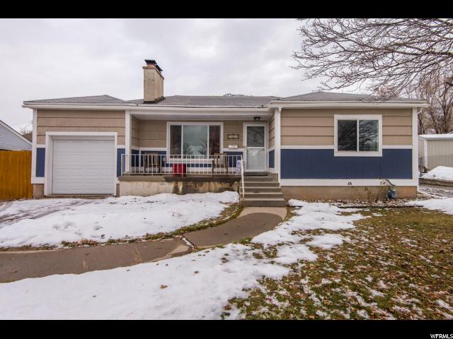 Home for sale at 3065 S Valley St, Salt Lake City, UT 84109. Listed at 399900 with 4 bedrooms, 3 bathrooms and 2,244 total square feet