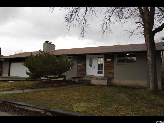 Home for sale at 1041 E Perrywill Ave, Millcreek, UT  84124. Listed at 419000 with 4 bedrooms, 3 bathrooms and 2,778 total square feet