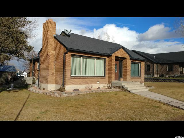 Single Family for Sale at 315 E 100 N Annabella, Utah 84711 United States